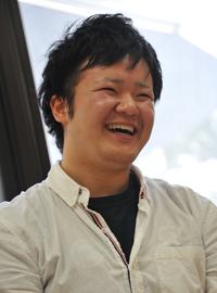 竹本勝彦さん