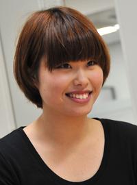 松尾美樹さん