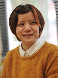 砂川絵美さん