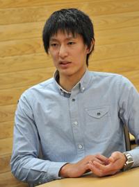 赤井彬宏さん