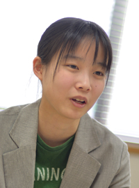 池田絵理子さん