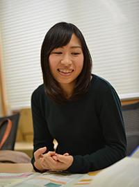 清水睦子さん