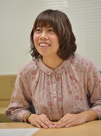 中山桂さん