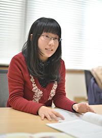 松尾彩香さん