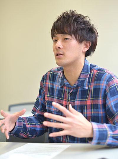 鶴田 幸貴さん