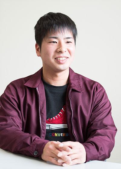 中嶋 亮さん