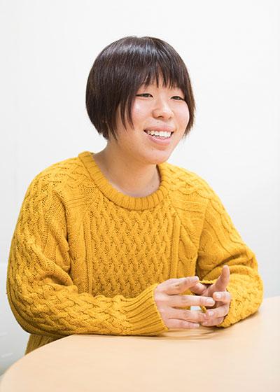 黒岩綾香さん