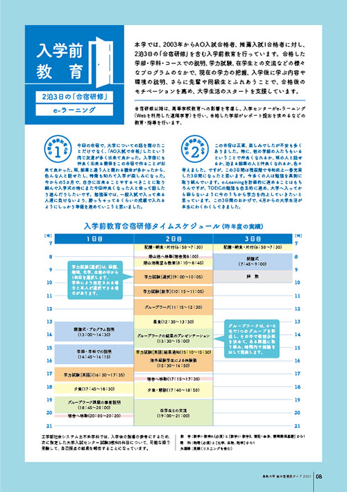 9.入学前教育